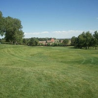Photo taken at Pinehurst Country Club by AdMan E. on 6/17/2012