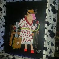 Photo taken at Hookah Lounge Cafe by BskoOota on 8/7/2012
