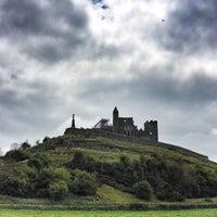 Photo taken at Rock of Cashel by Darja S. on 5/4/2012