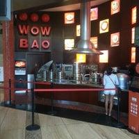Photo taken at Wow Bao by Simon W. on 7/15/2012