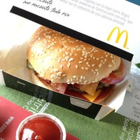 Photo taken at McDonald's by Miguel S. on 8/9/2012