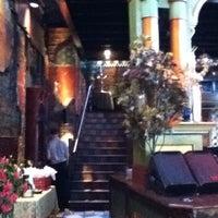 Photo taken at Loring Pasta Bar by Kellie W. on 6/24/2012