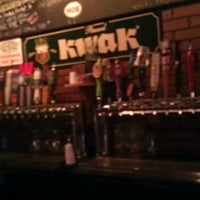 Photo taken at Dunedin House Of Beer by Keriellen L. on 4/23/2012