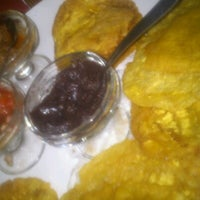 Photo taken at Restaurantico's by Naylin L. on 8/26/2012