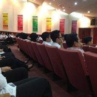 Photo taken at Dewan Seminar PUSAKA by OthmanZen S. on 6/19/2012