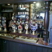 Photo taken at The Carpenters Arms by Robert W. on 5/16/2012
