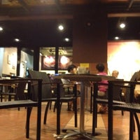 Photo taken at OldTown White Coffee by Sabby . on 6/17/2012