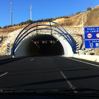 Photo taken at Despeñaperros by Mano on 8/14/2012