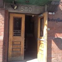 Photo taken at Century Room by DJ Efsharp S. on 4/13/2012