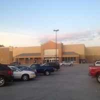 Photo taken at Walmart Supercenter by Hak Y. on 8/6/2012