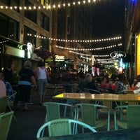 Photo taken at La Strada by Kimberly T. on 6/24/2012