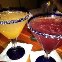 Photo taken at Cantina Laredo by Kelly H. on 8/30/2012