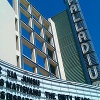 Photo taken at Hollywood Palladium by Liz G. on 9/2/2012