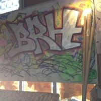 Photo taken at Graffiti Warehouse by Jamie F. on 5/12/2012