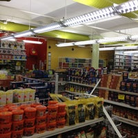 Photo taken at Jack's 99¢ Store by David A. on 9/2/2012