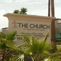 Photo taken at The Church At South Las Vegas by Cediz R. on 7/22/2012