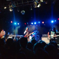 Photo taken at Water Street Music Hall by Ryan T. on 6/27/2012