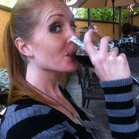 Photo taken at Kiosco Mexican Restaurant by Aaron S. on 4/9/2012