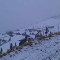Photo taken at Breckenridge Ski Resort by Matt L. on 4/3/2012