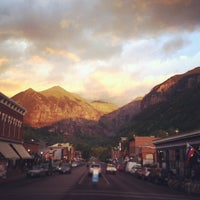 Photo taken at Telluride Blues and Brews Festival by Telluride B. on 9/13/2012
