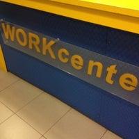 Foto tomada en Workcenter | Tienda San Bernardo, Madrid por Javier E. el 7/4/2012