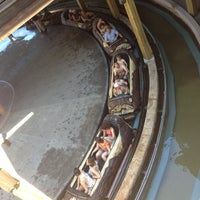 Photo taken at Silver River Flume by Joan B. on 6/25/2012