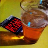 Photo taken at La Perla Cafè by stefano s. on 9/7/2012