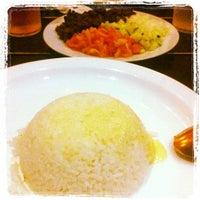 Photo taken at Mister Kabab by Rikiboi B. on 6/24/2012