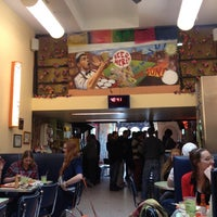 Photo taken at Habana Outpost by Alex D. on 5/5/2012