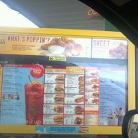 Photo taken at SONIC Drive In by Delisha R. on 3/11/2012