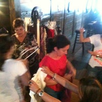 Photo taken at La Carboneria by Inés P. on 6/1/2012