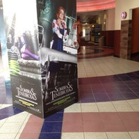 Photo taken at Cinemark by Queso B. on 5/19/2012