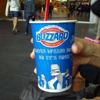 Photo taken at Dairy Queen by Manuel V. on 4/22/2012