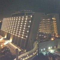 Photo taken at Disney's Contemporary Resort by Jack G. on 5/13/2012