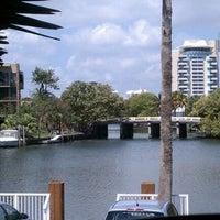 Photo taken at Lago Mar Resort Hotel by Winnie K. on 4/20/2012