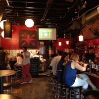 Photo taken at Sticky Rice by Liz M. on 6/26/2012