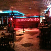 Photo taken at Hurricane's Bar & Grill by Lanae J. on 5/12/2012