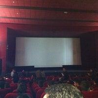 Photo taken at Градско Кино Милениум by Bobi C. on 5/14/2012