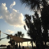 Photo taken at Harry's Beach Bar by Sean S. on 5/25/2012