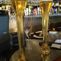 Photo taken at Yard House by Tina W. on 5/22/2012