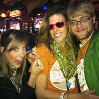 Photo taken at Average Joe's by Lauren E. on 4/28/2012
