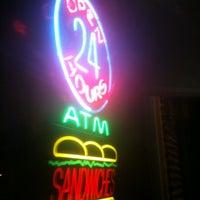 Photo taken at Cafe 360 by Darwin R. on 6/21/2012