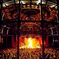 Photo taken at Roundhouse by Evening Standard on 5/11/2012