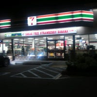 Photo taken at 7-Eleven by Joe O. on 6/27/2012