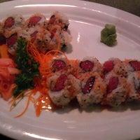 Photo taken at Zushi Zushi by Mike P. on 3/10/2012