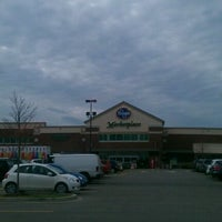 Photo taken at Kroger by Sue H. on 2/28/2012