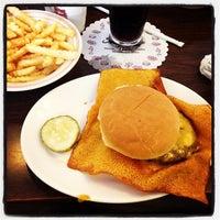 Photo taken at Shady Glen Restaurant by John B. on 7/3/2012