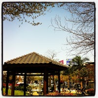 Photo taken at 新店市瑠公公園 by Marty L. on 3/25/2012
