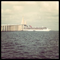 Sunshine Skyway Fishing Pier 10 Tips From 1375 Visitors