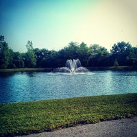Photo taken at Grove City YMCA by Brian R. on 5/27/2012